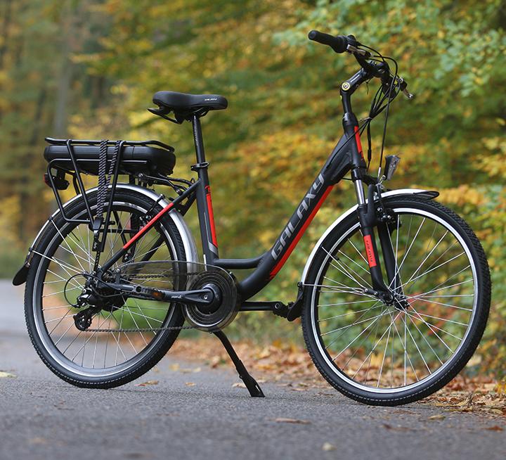 ELEKTROKOLA GALAXY - FELT BIKES CZ - Cyklistický eshop